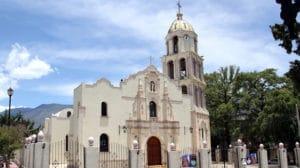 Arteaga Pueblo Mágico Coahuila