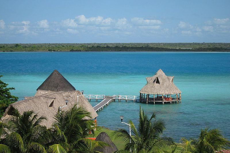 Bacalar Pueblo Mágico Quintana Roo