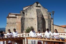 Capulálpam Pueblo Mágico Oaxaca