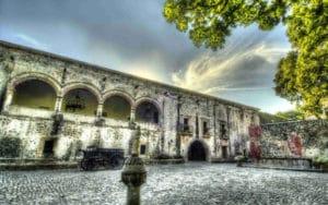 Chiconcuac Pueblo Mágico Estado de México