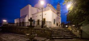 Cosalá Pueblo Mágico Sinaloa