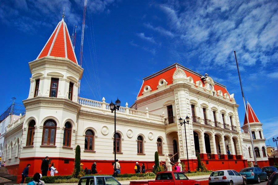 El Oro Pueblo Mágico Estado de México
