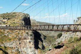 Mapimí Pueblo Mágico Durango