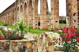 Nochistlán Pueblo Mágico Zacatecas