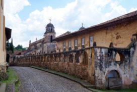 Pátzcuaro Pueblo Mágico Michoacán