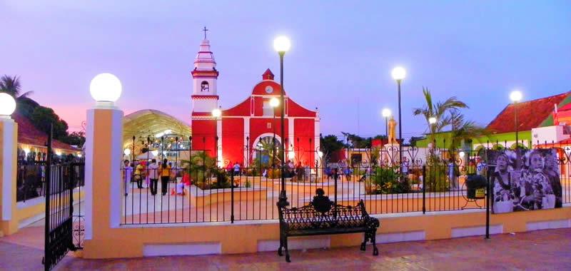 Palizada Pueblo Mágico Campeche