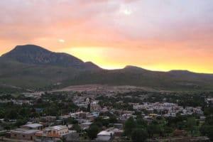 Real de Asientos Pueblo Mágico Aguascalientes