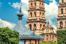 Salvatierra Pueblo Magico Guanajuato