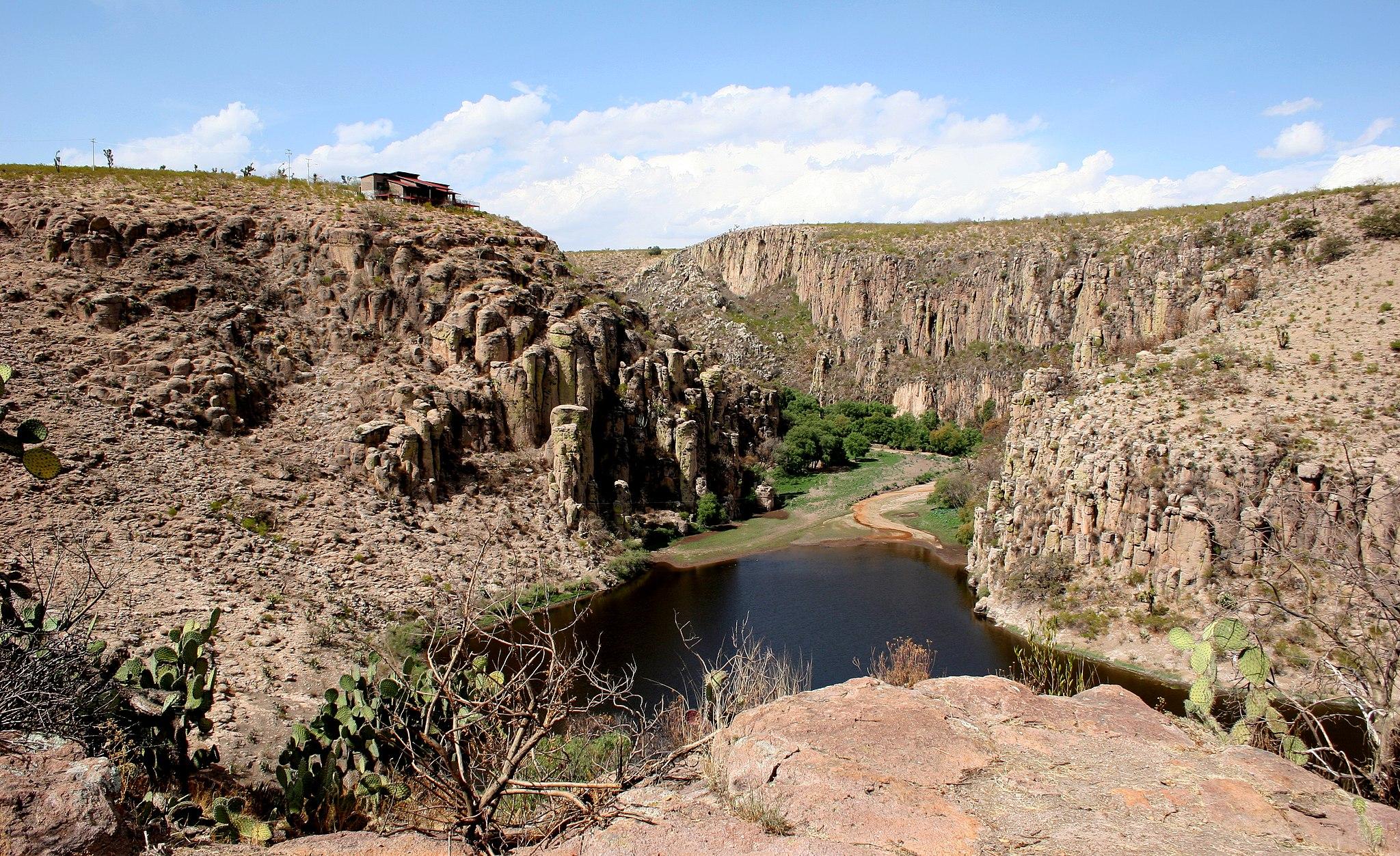 San José de Gracia Pueblo Mágico Aguascalientes