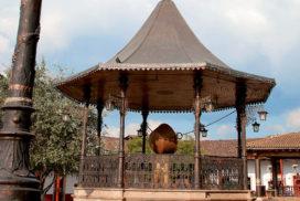 Santa Clara del Cobre Pueblo Mágico Michoacán