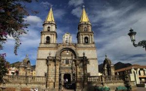 Talpa de Allende Pueblo Mágico Jalisco