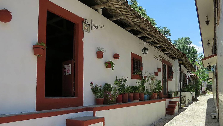 Tapijulapan Pueblo Mágico Tabasco