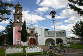 Teotihuacán de Arista Estado de México