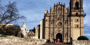 Tepotzotlán Pueblo Mágico Estado de México