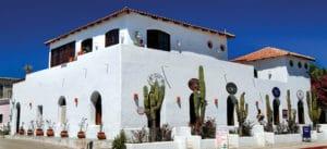 Todos Santos Pueblo Mágico Baja California Sur
