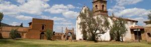Tzintzuntzan Pueblo Mágico Michoacán
