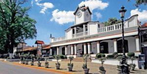 Villa del Carbón Pueblo Mágico Estado de México