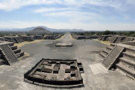 Teotihuacán y su cultura Pueblos Mágicos del Estado de México