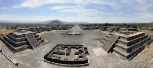 Teotihuacán y su cultura