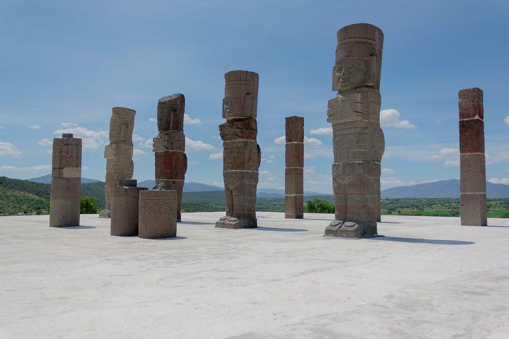 Tianguis de Pueblos Mágicos de México