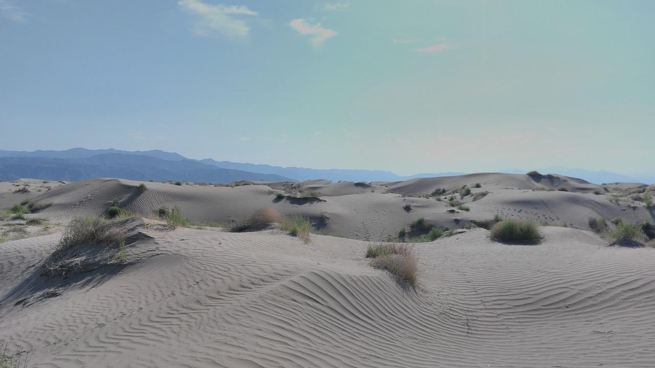 Coahuila desierto pixabay