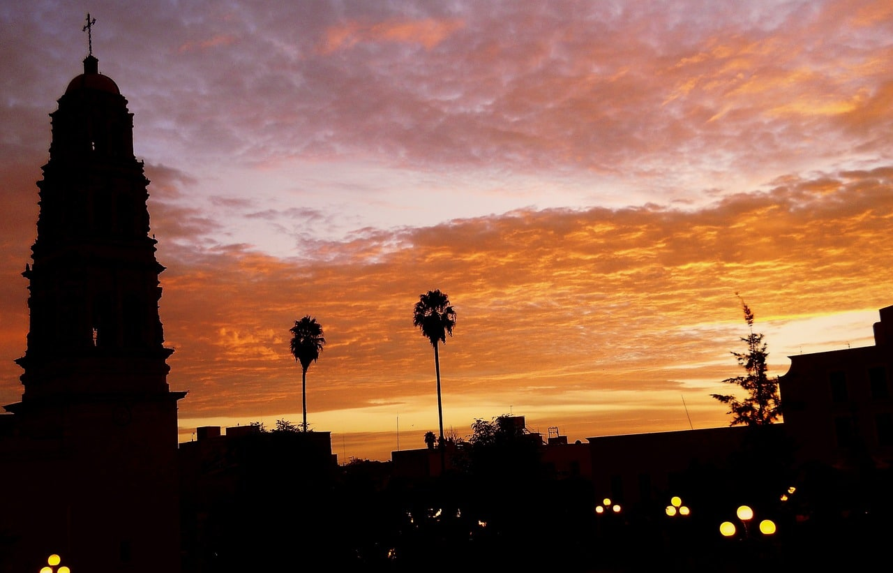 Fresnillo Zacatecas foto Pixabay