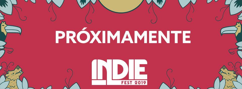 Indie Fest Campeche 2019