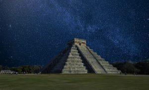 Chichen Itza Piramide de Kukulcan pixabay