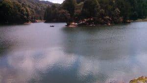 Parque Ecoturístico Presa del Llano