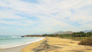 Centro Ecoturistico de Ixtapilla (Campamento Punta Ixtal)