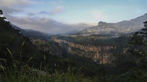 Cabañas y Cascadas Aconco