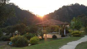 Centro Ecoturistico San José de los Laureles
