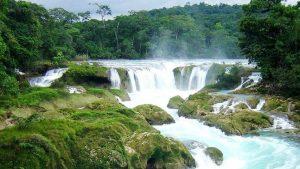 Centro Turístico Causas Verdes Las Nubes