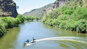 El Gran Cañón Ecoalberto