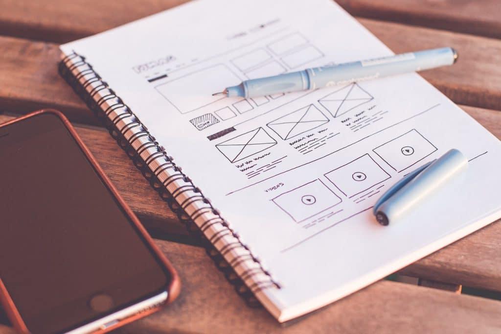Diseño planos